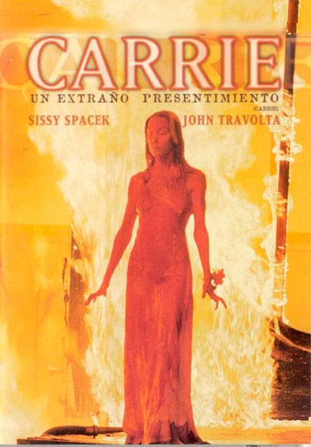 Stephen Kings Carrie Theme Essays – 737631