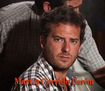 Director: Martín Garrido Barón- Reparto: Raúl Prieto, Valentín Paredes, Tony Isbert, Ruth Díaz, Esther Collado, Juanito Navarro, Martín Garrido Ramis, ... - ssmartingarridobaron1